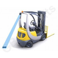 Forklift Safety Accessories