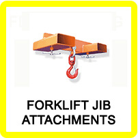 Forklift Jib Attachments