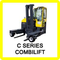 C Series Combilift