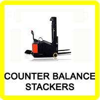 Counter Balance Stackers