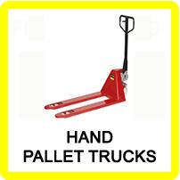 Hand Pallet Trucks