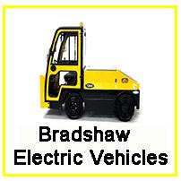 Bradshaw electric Vehicle