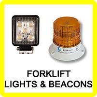 Forklift Light/Beacons