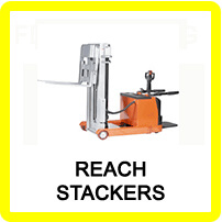 Reach Stackers