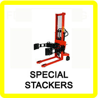 Special Stackers