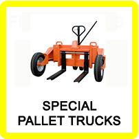 Special Pallet Trucks