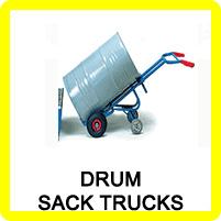 Drum Sack Trucks