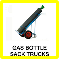 Gas Bottle Sack Truck