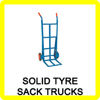 Solid Tyre Sack Truck