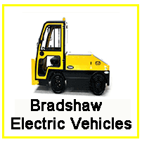 Bradshaw electric Vehicle